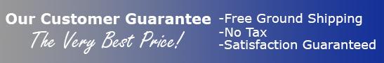 truck accessories guarantee